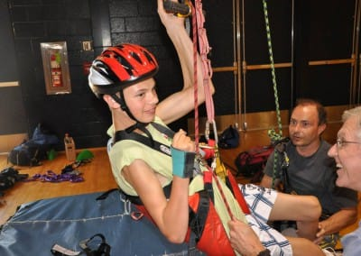 Camp STAR for kids with Spina Bifida 2010