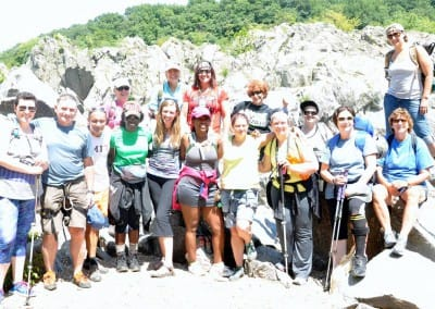 Soldiers to Summits Great Falls Aug 2014